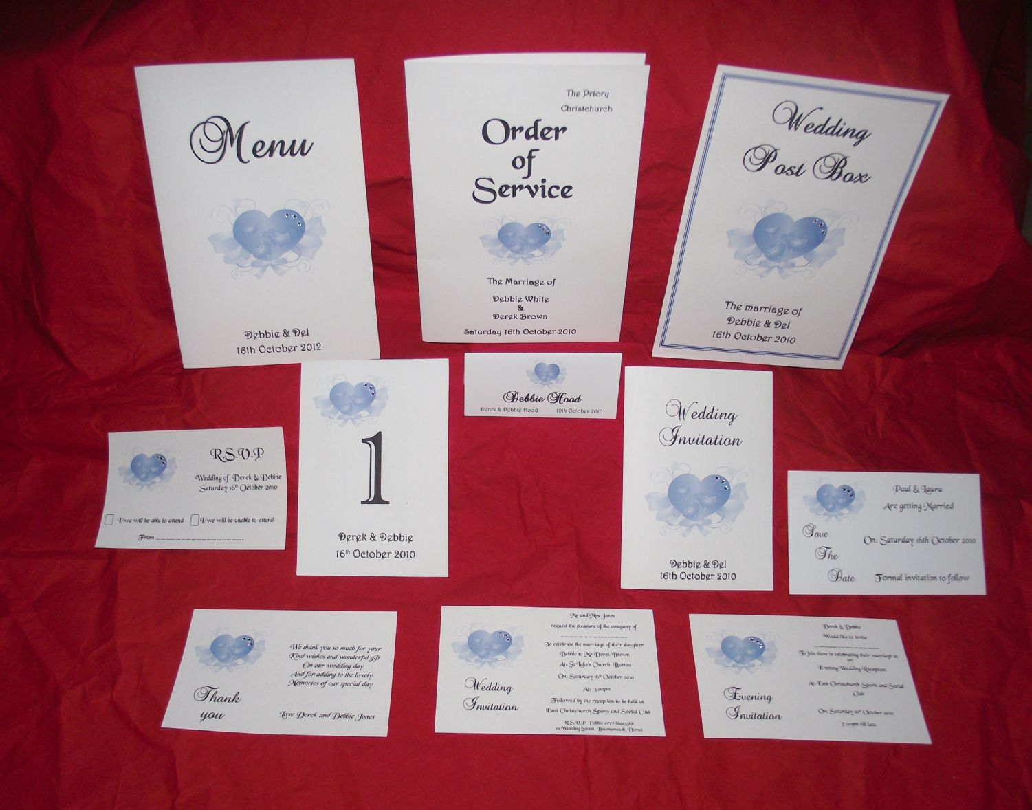 Table numbers names wedding elegant heart design double for Table design names